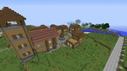 CKC: Forged Empires Minecraft Server
