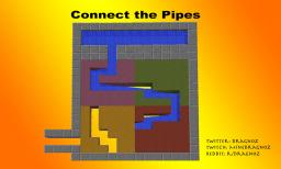 Connect the Pipes Minecraft