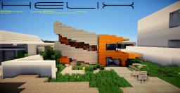 Helix   Modern   TCS   Minecraft Map & Project