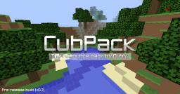 CubPack RP v1.01 [1.8]