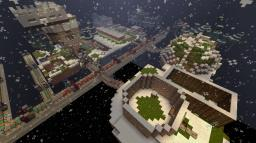 Vanilla Cooperative City Building: Full explanation Minecraft Blog