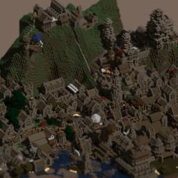 Ferlar - Stone capital