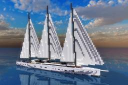 Yacht - Le FLAC Minecraft