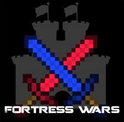Fortress Wars (Kit PvP Mini-Game) Minecraft