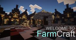 FarmCraft [Factions] [Mcmmo] [SilkSpawners] Minecraft Server