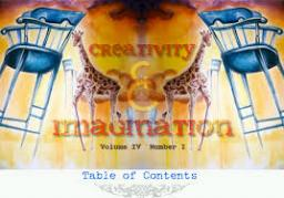 Imagination VS Creativity Minecraft Blog