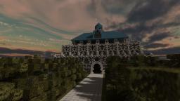 Palatium Mortis Minecraft Project