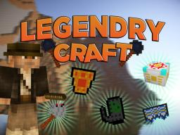 LegendryCraft Universal Pre-Beta 0.15 for Minecraft 1.7.2 Minecraft Mod