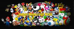 Super Minecraft Bros (Mario Themed) Minecraft Texture Pack