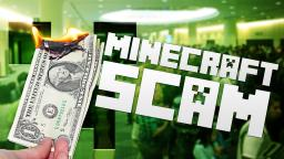 Minecraft SCAM - Convention: Breaking It Down & How-To Prevent Minecraft Blog