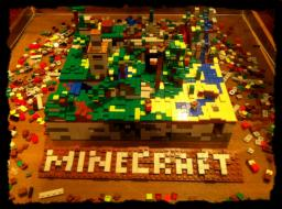 Minecraft Ideas #2 Minecraft Blog