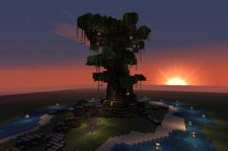 CBK Chapter 2.) The Mournful Dusk Minecraft Blog Post