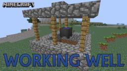 Working Well Minecraft