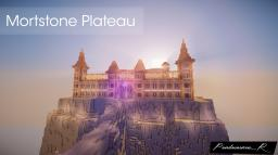 Mortstone Plateau | Server Spawn Concept | *Prison* Minecraft Map & Project