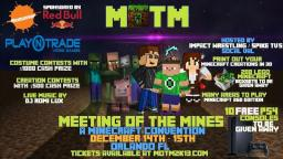 Meeting of The Mines Minecraft