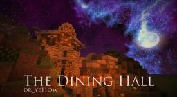 Dining Hall Minecraft