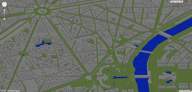 Paris Minecraft Project - Wie downloade ich maps fur minecraft
