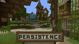 Persistence Minecraft Texture Pack