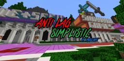 [Anti-Lag] Simplistic Texture Pack by Mason Minecraft Texture Pack