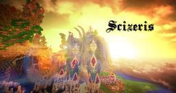 Scizeris, Valley of Lost Dreams (CN contest entry) Minecraft