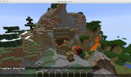 The Land of Aldonza Minecraft Map & Project