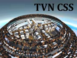 TVN CSS [Creative Server Spawn] Minecraft Project