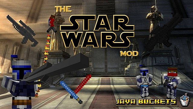 The Star Wars Mod V.5_00.04!!!