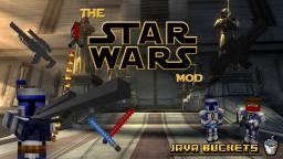 [1.7.10] The StarWars Mod  V.6 Alpha =Test build= Minecraft Mod