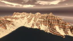 Solus - Custom Terrain Minecraft