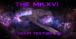 Plaff656's MX.XVI Sci-fi Texture Pack Returns!