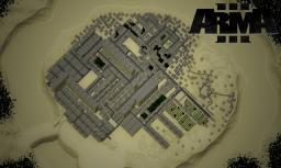 GarrysMod: rp_downtown_v2 Minecraft Project
