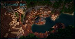 Tortuga Bay Minecraft Map & Project
