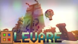 Levare [Mc 1.7 and 14w11b] [v1.9] Minecraft Texture Pack