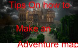Tips to make an Adventure Map! Minecraft Blog