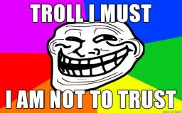 Trolls [Pop Reel!] Minecraft Blog Post