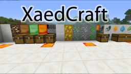 [1.6.2] XaedCraft 1.3 (Aka Better Minecraft Mod)... N0w even better! Minecraft Mod