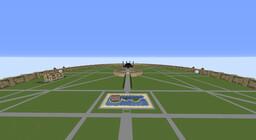 Sword Art Online - Floor 1 Minecraft Map & Project