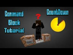 How to make a countdown timer command blocks Minecraft Blog Post