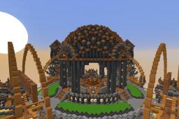♛ DeadX ➸ WorldEdit ➸ 512*512 Plots ➸ Free Unlimited WorldEdit ♛ MC.DEADX.NET Minecraft Server
