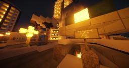 Subway Stations of Bayview Heights! Minecraft Blog