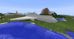 Plane Crash Minecraft