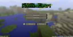 SurvivalPack (READ DESCRIPTION PLEASE)