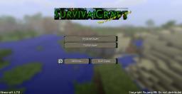 SurvivalPack (READ DESCRIPTION PLEASE) Minecraft Texture Pack