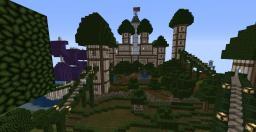 DowseyCraft Minecraft Server