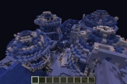 Brazen Minecraft Map & Project