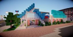 ihop Int'l House of Pancakes   Lapiz Point Minecraft Map & Project