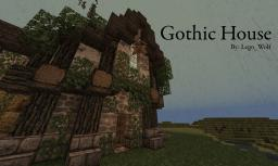 Gothic House Minecraft Map & Project