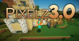 Pixelz 3.0 Shader Pack Minecraft Blog