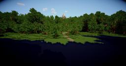 Lintopytopia V1 Minecraft Map & Project