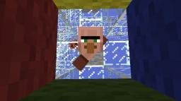 ikyman glass assassin Minecraft Map & Project